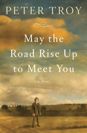 """May the Road Rise Up to Meet You"" book cover"