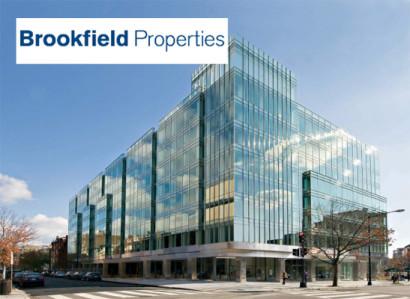 Brookfield Properties buildings