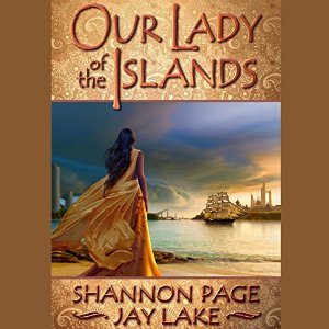 Our Lady of the Islands audiobook